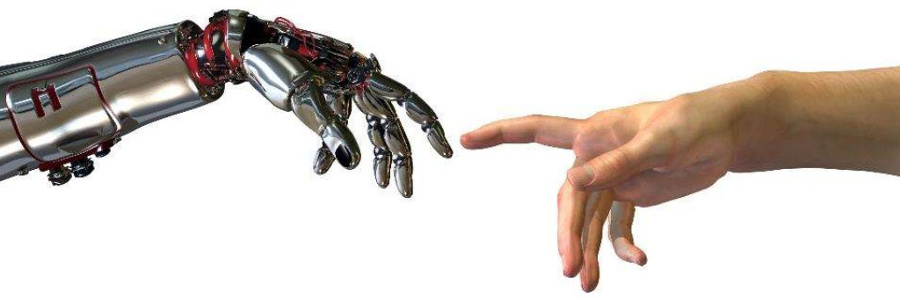 mechatronics robot arm