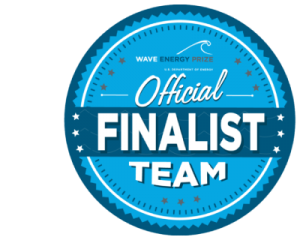 Wave Energy Prize - Official Finalist Team