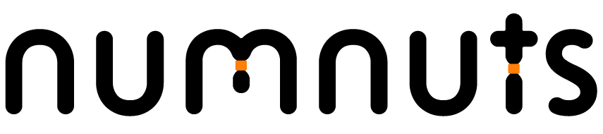 Numnuts Logo