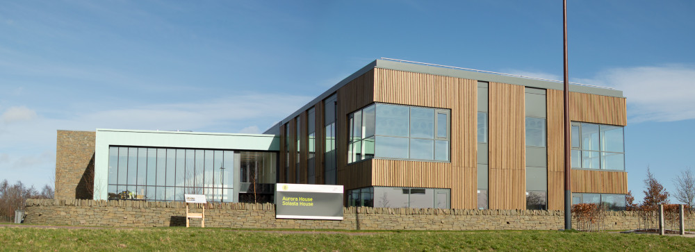 Solasta House, Inverness Campus